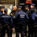 VIDEO: Belgias vahistati politseioperatsioonide käigus 16 inimest, Salah Abdeslam on endiselt vabaduses