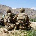 Trump vähedab USA sõdurite arvu Iraagis ja Afganistanis. NATO peasekretäri sõnul oleks kiirustades lahkumise hind liiga kõrge
