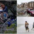 Võimas orkaan Harvey rappis Texast ja jäi selle kohale vinduma: kahju on laiaulatuslik, kuid tormi pealetung sai alles alguse
