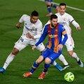 Kas FC Barcelona ja Madridi Real võidakse tõesti Meistrite liigast välja visata?