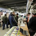 Tallinna tööturu- ja ettevõtluse kontaktmess Lauluväljakul