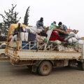 ÜRO: Süüria Idlibi piirkonnast on viimasel ajal põgenenud üle 235 000 inimese