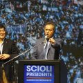 Argentina presidendivalimistel seisab ees teine voor