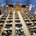 Riigikogu infotund