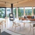 ФОТО | Эстонский производитель домов построил эксклюзивную виллу для финской ярмарки жилья