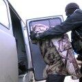 FSB teatas 12 terrorirühmituse liikme vahistamisest Kaliningradis