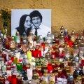Slovakkia ajalugu muutnud mõrvad: kuidas tapeti uuriv ajakirjanik Ján Kuciak ja tema elukaaslane