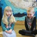 VIDEO | Lapsesuu ei valeta: koroonaviirus nägi isegi dinosauruseid! Ehk kümme mudilast arutlevad viiruse üle