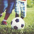 Liikuvad lapsed on vaimselt võimekamad