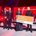 От BLRT до TransferWise: кто получил предпринимательские премии от Таллиннской горуправы