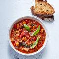 RETSEPT   Lihtne tomatihautis