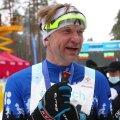 DELFI VIDEO | Hannes Hermaküla Tartu maratonist: korraldus oli absoluutselt tipp-topp