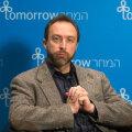 """Сооснователь """"Википедии"""" запустил новую соцсеть без рекламы"""