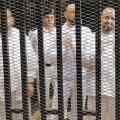 Egiptuse kohus mõistis Morsi toetajatele karmid karistused