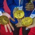 Epeenaiskonna kuldmedalid