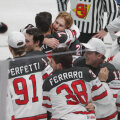 Kanada krooniti hoki maailmameistriks!