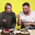 DELFI TV TESTIB | Kas Tallinna poodidest saadav slaavi juurtega toit viib vene turistidel keele alla või pigem ehmatab sõnatuks?