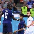 MOUSSA SISSOKO: Eelmisel EMil Prantsusmaa superstaaride kõrval säranud poolkaitsja siirdus pärast turniiri Tottenhami. Esimesed kaks aastat suurklubis olid Sissoko jaoks kohutavad. Jalad sai ta alla kolmandal hooajal.