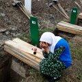 Venemaa vetostas ÜRO-s Srebrenica massimõrva genotsiidina hukkamõistmise
