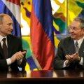 Venemaa jõudis Kuubaga kokkuleppele USA järel nuhkimise keskuse taastamises saarel