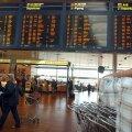 Helsingi kaudu Kopenhaageni lennujaama saabunud hiinlanna viidi kiirabiga haiglasse, osa terminalist suleti