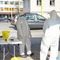 Koroonaviirust on võimalik testida ka Viljandis