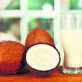 Igati väärtuslik kookospähkel
