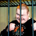 Российский националист задержан при незаконном пересечении границы с Эстонией