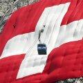 Šveitsi valimistel püsib tähtsana migratsiooniteema