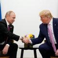 Трамп заявил о нежелании защищать Германию от России