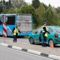 Kahest inimesi purjuspäi sõidutanud bussijuhist üks sai karistuse: üks päev aresti ja 19 päeva ühiskondlikku tööd