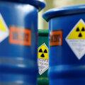 Ameerika ettevõte tahab Eestist tuumajaama tarbeks radioaktiivset materjali osta