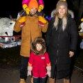Stig Rästa perega valgusfestivalil Võlumaa