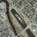 PROOVI ISE | Pargi Suessi kanali kinni pannud hiidlaev sinna, kuhu tahad!
