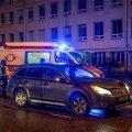 FOTOD: Tallinna kesklinnas hukkus jalakäija