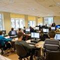 IT-klass.Tallinna Südalinna Kool