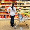 ostukäru