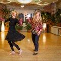 Tantsi nagu siis, kui oled omapäi: viie rütmi tants aitab ületada piirid, mille endale seame