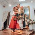 MEIE PULM esitlus pulmasalongis ANNA-BELLA