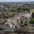 Эксперты о ситуации в Карабахе: мир с далеко идущими последствиями
