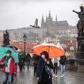 Tšehhi pani ennast täiesti lukku: kedagi ei lasta sisse ega välja