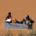 Märtsikuise üleujutuse ohvrid Mosambiigis