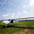 Finavia ускорит внедрение электрических самолетов в Финляндии