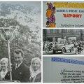 1969. aasta laulupeo tule teekonna raport