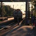 Leedu riigiraudtee registreeris Rail Baltica kaubamärgi enda nimele