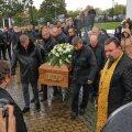 Nikolai Tarankovi matused 22.september 2016