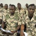VIDEO: Nigeeria tribunal mõistis 54 sõdurit islamiäärmuslaste vastu võitlemisest keeldumise eest surma