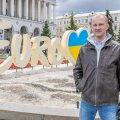 Toomas Hirve Kiievis