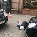 Endise riigiduuma liikme tappis Kiievis väidetavalt 28-aastane Pavel Paršov