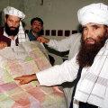 Taliban hakkas avalikult ameeriklastega rääkima, väidab ta ise